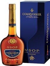 Koňak VSOP Courvoisier