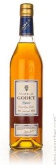Koňak Godet Cognac Cuvée VS De Luxe