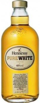 Koňak Pure White Hennessy