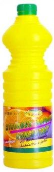 Koncentrát citronový