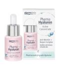 Koncentrát proti vráskám + zklidňující účinek Pharma Hyaluron Pharmatheiss