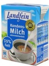 Mléko kondenzované 7,5% Landfein