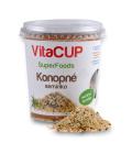 Konopná semínka VitaCup
