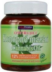 Mazání konopné Cannabis Vivapharm