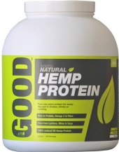 Konopný protein Raw Bio Good Hemp