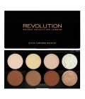 Konturovací paleta Makeup Revolution
