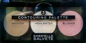 Konturovací paletka Gabriella Salvete