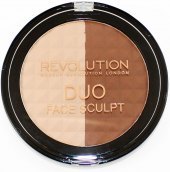 Konturovací pudr Duo Face Sculpt Revolution