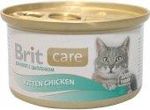 Konzerva pro kočky Care Brit