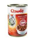 Konzerva pro kočky Claude
