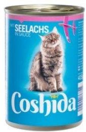 Konzerva pro kočky Coshida