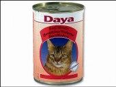 Konzerva pro kočky Daya