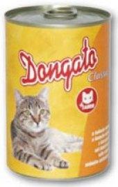 Konzerva pro kočky Dongato