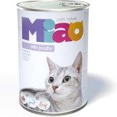 Konzerva pro kočky Miao