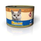 Konzerva pro kočky ProfiCat