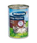 Konzerva pro kočky Winston