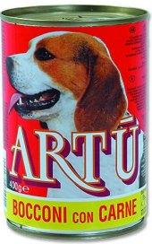 Konzerva pro psy Artu