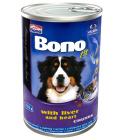 Konzerva pro psy Bono