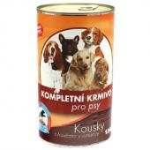 Konzerva pro psy Česká cena
