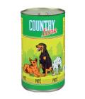 Konzerva pro psy CountryLine
