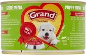 Konzerva pro psy Grand