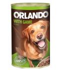 Konzerva pro psy Orlando