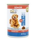 Konzerva pro psy Pet Specialist