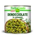 Zelenina konzervovaná Big Tutto Gusto Ali Big