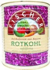 Zelenina konzervovaná Fischer