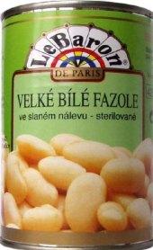 Zelenina konzervovaná Le Baron