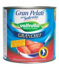 Zelenina konzervovaná Valfrutta
