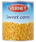 Zelenina konzervovaná Vernet