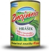 Zelenina konzervovaná  Znojmia