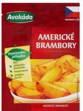 Koření Americké brambory Avokádo