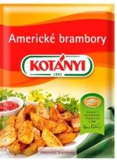 Koření Americké brambory Kotányi