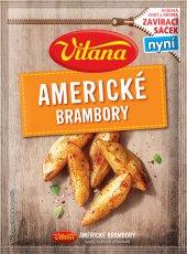 Koření Americké brambory Vitana