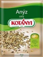 Koření Anýz Kotányi