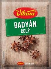 Koření Badyán Vitana