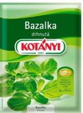 Koření Bazalka Kotányi
