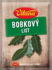 Koření Bobkový list celý Vitana
