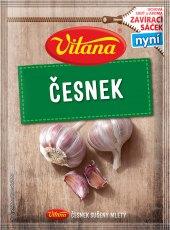 Koření Česnek sušený Vitana
