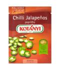 Koření Chilli Jalapeňos papričky Kotányi