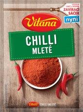Koření Chilli mleté Vitana