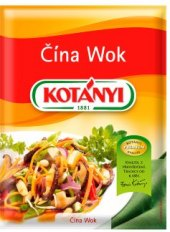 Koření Čína Wok Kotányi