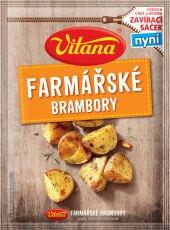 Koření Farmářské brambory Vitana