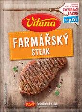 Koření Farmářský steak Vitana
