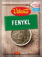 Koření Fenykl Vitana