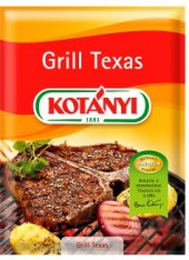 Koření Gril Texas Kotányi