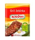 Koření Gril žebírka Kotányi