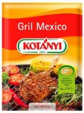 Koření Gril Mexico Kotányi